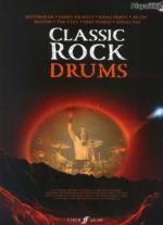 Alfred Music Publishing Classic Rock Drums Sheet Music