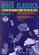 Leu Verlag Rock Classics Bass & Drums 1 Sheet Music