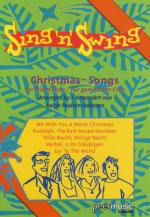 Peermusic Sing N`swing X-mas Edition Sheet Music