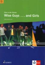 Edition Wise Guys Chor In Der Schule Wise Guys Sheet Music