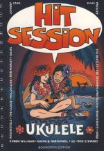 Bosworth Hit Session Ukulele Sheet Music