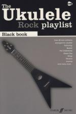 Faber Music The Ukulele Playlist Black Sheet Music