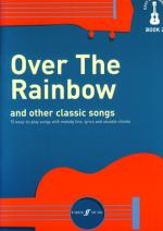 Faber Music Over The Rainbow And Other Sheet Music