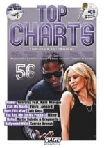 Hage Musikverlag Top Charts 56 Sheet Music