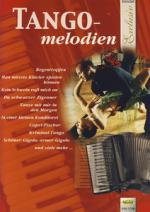 Holzschuh Verlag Tangomelodien (acc) Sheet Music