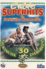 Echo Musikverlag Ewige Superhits F Sheet Music