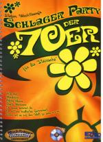 Echo Musikverlag 70er Schlager Party Steirische Sheet Music