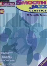 Hal Leonard Jazz Play Along Smooth Jazz Sheet Music