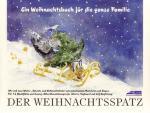 Schuh Verlag Der Weihnachtsspatz Sheet Music