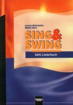 Helbling Verlag Sing & Swing Das Liederbuch Sheet Music