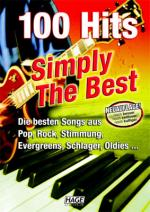 Hage Musikverlag Simply The Best Midifiles Xg Sheet Music