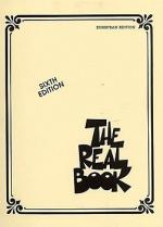 Hal Leonard The Real Book Pocket Sheet Music