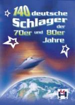 Hildner Musikverlag 140 Deutsche Schlager Der 70er Sheet Music