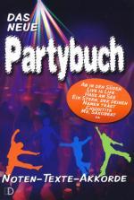3d Verlag Das Neue Partybuch Sheet Music