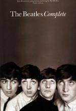 Music Sales The Beatles Complete Sheet Music