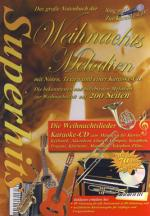 Streetlife Music Weihnachts Melodien Sheet Music