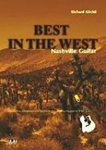Ama Verlag Best In The West Sheet Music
