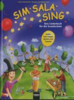 Helbling Verlag Sim Sala Sing Das Liederbuch Sheet Music