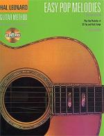 Hal Leonard Easy Pop Melodies Sheet Music