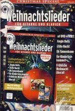 Ppv Medien Weihnachtslieder Sheet Music