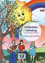 3d Verlag Kinderliedersammlung Sheet Music