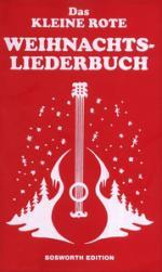 Bosworth Rote Weihnachtsliederbuch Sheet Music