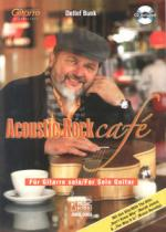 Acoustic Music Acoustic Rock Cafe Sheet Music
