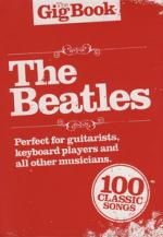 Music Sales Gig Book The Beatles Sheet Music