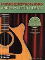 Hal Leonard Fingerpicking Andrew Lloyd Sheet Music