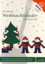 Ohardy Music Weihnachtslieder (with Dvd) Sheet Music