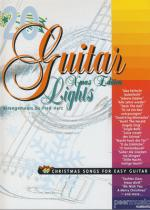 Peermusic 20 Guitar Lights X-mas Edition Sheet Music