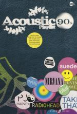 Faber Music Acoustic Playlist 90s Sheet Music