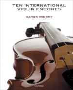 Ten International Violin Encores Sheet Music