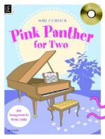 Mike Cornick: Pink Panther For Two Sheet Music