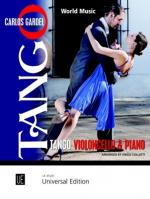 Tango - World Music Sheet Music