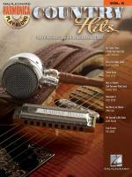 Harmonica Play-Along Volume 6: Country Hits Sheet Music