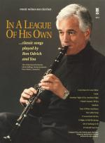 In A League Of His Own: Pop Standards Played By Ron Odrich And You Sheet Music