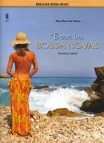 Brazilian Bossa Novas - Clarinet Sheet Music