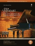W.A. Mozart: Piano Concerto No.18 In B Flat KV.456 Sheet Music