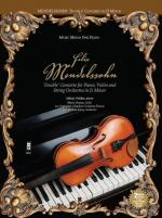 Felix Mendelssohn: 'Double Concerto' For Piano Sheet Music