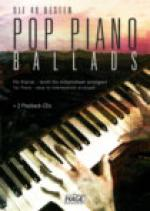 Hage Musikverlag Pop Piano Ballads Sheet Music
