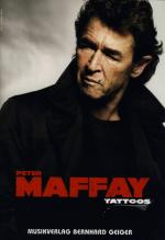 Musikverlag Geiger Peter Maffay Tattoos Sheet Music