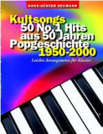 Bosworth Kultsongs 1950-2000 Sheet Music