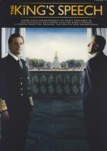 Wise Publications The King's Speech Sheet Music