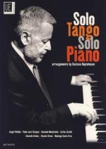 Universal Edition Solo Tango Solo Piano Sheet Music