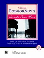 Universal Edition Podgornov`s Romantic Album 2 Sheet Music