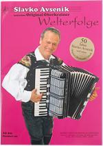 Seith Musikverlag Slavko Avsenik Welterfolge Sheet Music