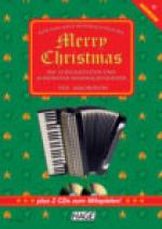 Hage Musikverlag Merry Christmas (acc) Sheet Music
