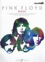 Faber Music Pink Floyd Bass Sheet Music
