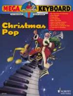 Schott Mega Keyboard Christmas Pop Sheet Music